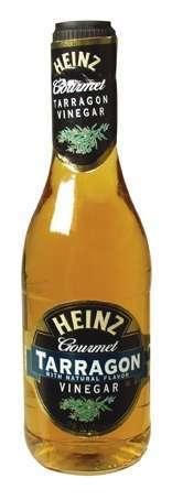 Bilde av Heinz Gourmet Terragon Vinegar.
