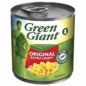Bilde av Green Giant CrispNiblets.