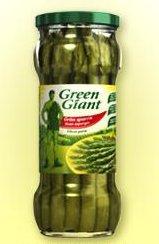 Prøv også Green Giant Grønn asparges.