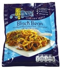 Bilde av Blue Dragon Woksaus Black Bean.