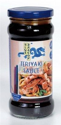 Bilde av Blue Dragon Teriyaki sauce.