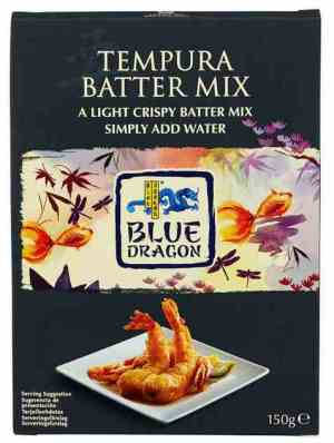Bilde av Blue Dragon Tempura batter mix.