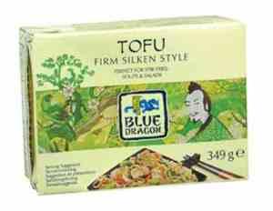 Bilde av Blue Dragon Tofu.