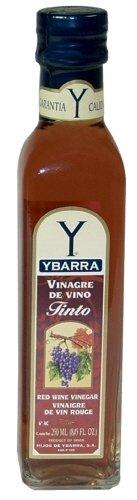 Prøv også Ybarra Rødvinseddik.