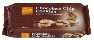 Bilde av Karen Volf Chocolate Chip Cookies.
