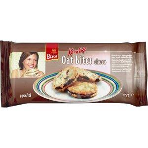 Prøv også Karen Volf Oat Bites Choco.