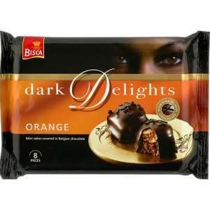 Prøv også Karen Volf Dark delights orange.