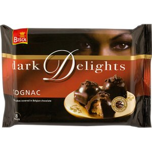 Prøv også Karen Volf Dark delights cognac.