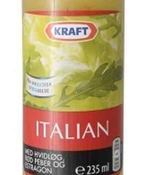 Bilde av Kraft Italian dressing.