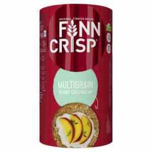 Prøv også Finn Crisp Rund Multigrain.