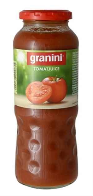Bilde av Granini Tomatjuice.