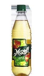 Prøv også Mozell eple.