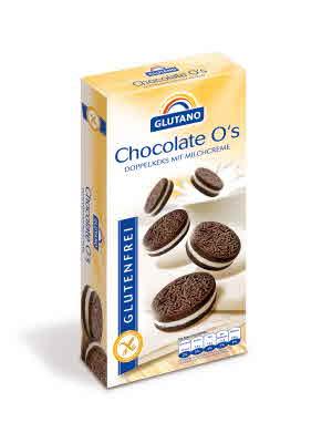 Prøv også Glutano Chocolate O`s.