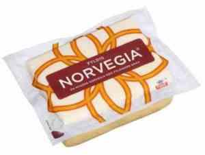 Prøv også Tine Norvegia fyldig.