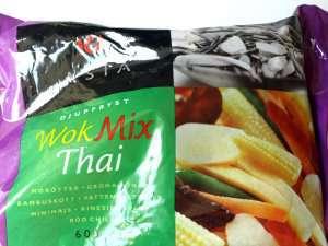 Prøv også Ica wok mix thai.