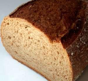 Prøv også Coop steinovnsbakt surdeigsbrød.