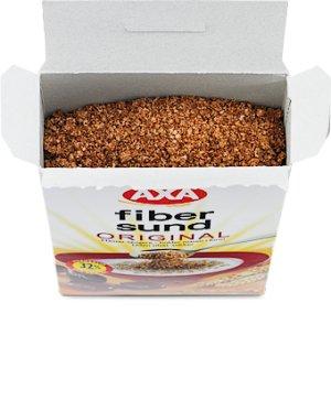Prøv også Axa fibersund original.