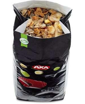 Prøv også Axa Müsli Premium Grace.