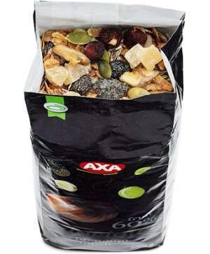 Prøv også Axa Müsli Premium Glorious.