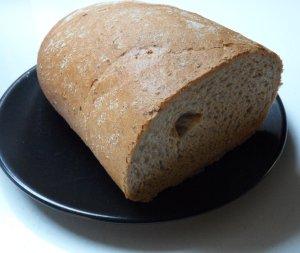 Bilde av Mesterbakeren Stine Sofie brød.