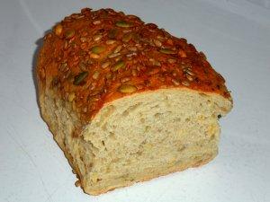 Prøv også Coop havrebrød med gresskar og solsikkekjerner.