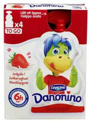 Prøv også Danonino Mix 2.
