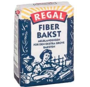 Prøv også Regal fiberbakst.