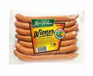 Prøv også Leiv Vidar Wienerpølse.
