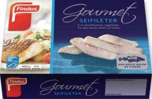 Prøv også Findus Gourmet Seifilet.