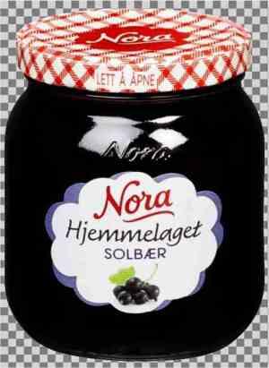 Prøv også Noras hjemmelaget solbærsyltetøy.