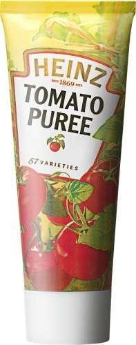 Prøv også Heinz Tomat Puré.