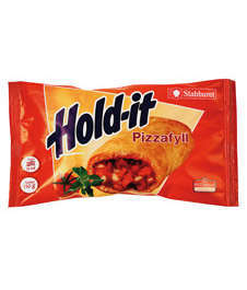 Prøv også Stabburet Hold-It Pizzafyll.