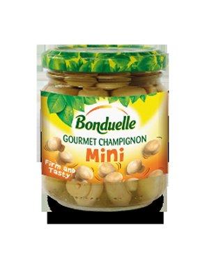 Prøv også Bonduelle Gourmet Champignon – Mini.
