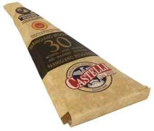 Prøv også Castelli Parmigiano Reggiano.