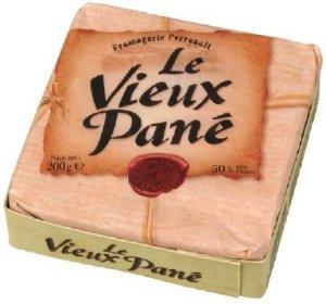 Prøv også Le Vieux Pane.