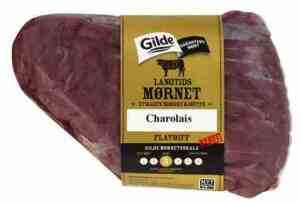 Prøv også Gilde Langtidsmørnet Flatbiff av utvalgte norsk kjøttfe.