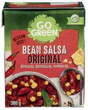 Bilde av Gogreen salsa original.