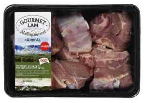 Prøv også Gilde gourmetlam fårikål.