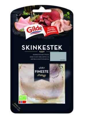 Prøv også Gilde gled deg til skinkestek.