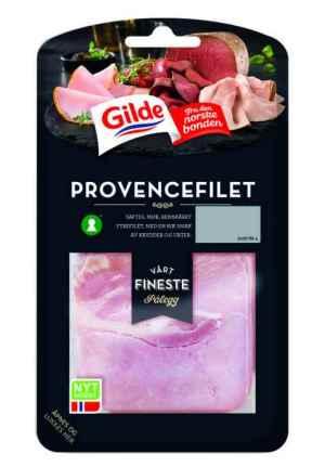 Prøv også Gilde gled deg til provencefilet.