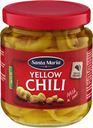 Bilde av Santa maria Yellow Chili.