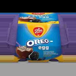 Prøv også Freia Sjokolade-Egg.