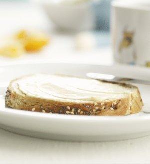 Prøv også Margarin, bordmargarin, 60 % fett.