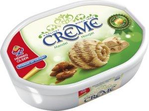 Prøv også Hennig Olsen Creme mandel nougat.