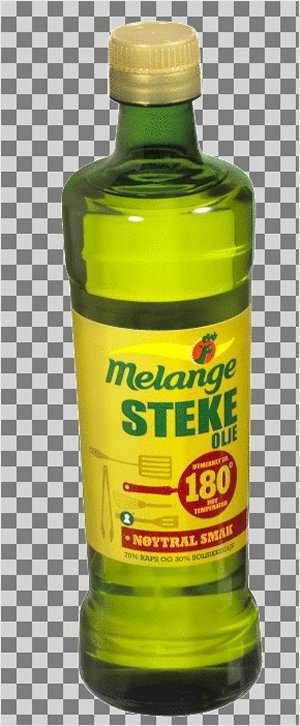 Prøv også Mills Melange stekeolje.