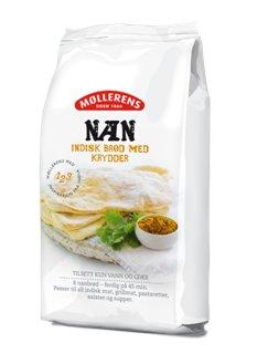 Prøv også Møllerens nanbrød.