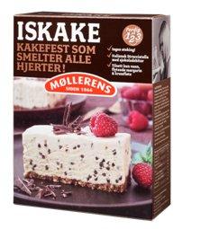 Bilde av Møllerens iskake.