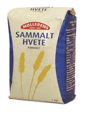 Prøv også Møllerens sammalt hvete fin.
