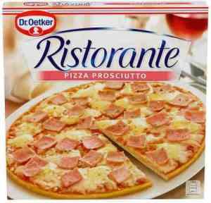 Prøv også DrOetker Ristorante Prosciutto.