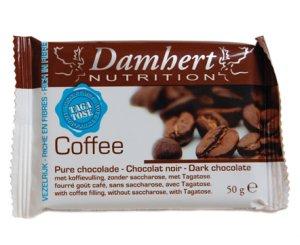 Prøv også Tagatose mocca-sjokolade 50 g.